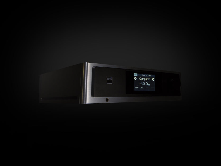 NAD Masters Series Direct Digital Amplifier M32 - A V Components - NAD Electronics - Topchoice Electronics