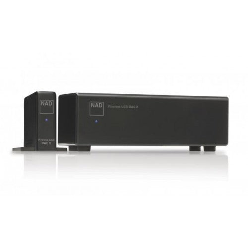 NAD Wireless USB DAC - A V Components - NAD Electronics - Topchoice Electronics