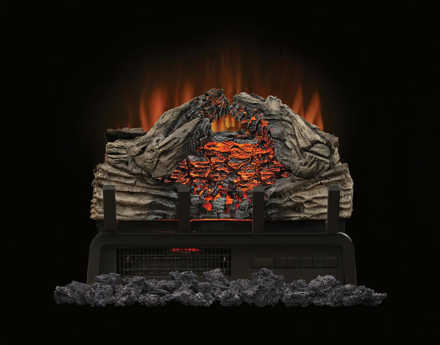Napoleon 18 Inch Woodland Electric Fireplace Log Set - NEFI18H
