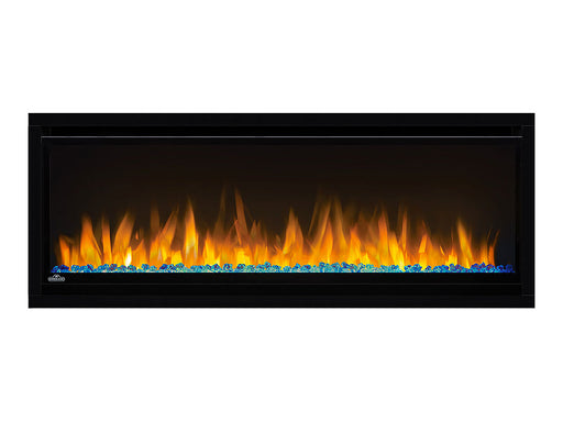 Napoleon NEFL42CHS Alluravision 42-inch Slim Wall Mount Electric Fireplace