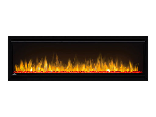 Napoleon Alluravision 50 Inch Slim Wall Mount Electric Fireplace - NEFL50CHS