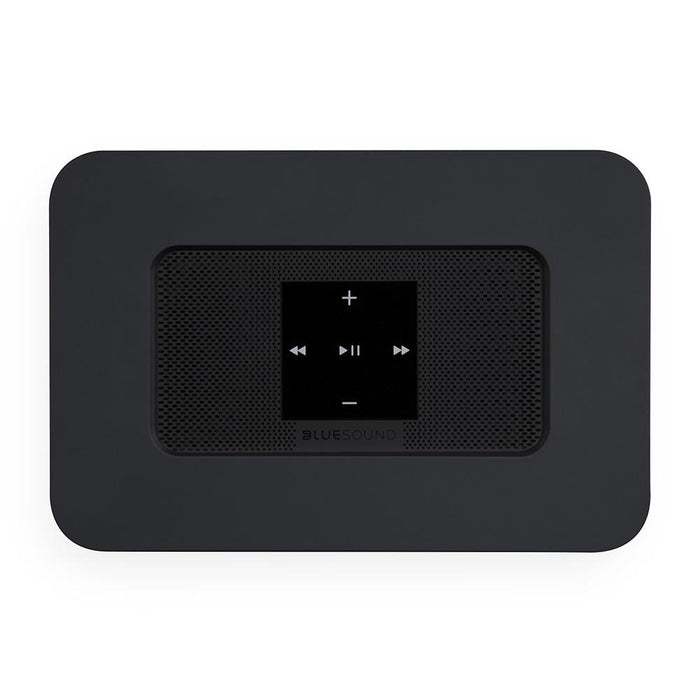 Bluesound NODE 2i Wireless Multi-Room Hi-Res Music Streamer In Black