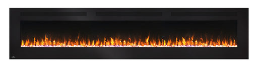 Napoleon 100 Inch Allure Electric Fire place - NEFL100FH