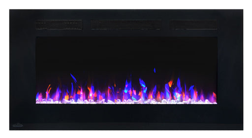 Napoleon Allure 42-Inch Electric Fireplace - NEFL42FH