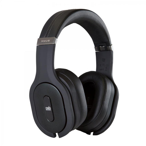 PSB M4U8  Active Noise Cancellation Wireless Headphone - Headphones - PSB - Topchoice Electronics