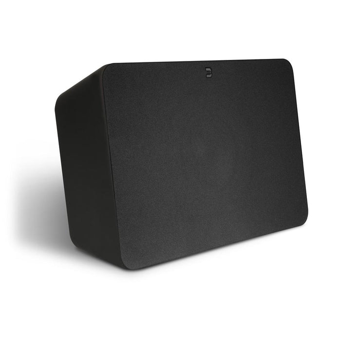 Bluesound PULSE SUB Wireless High-Res Subwoofer In Black