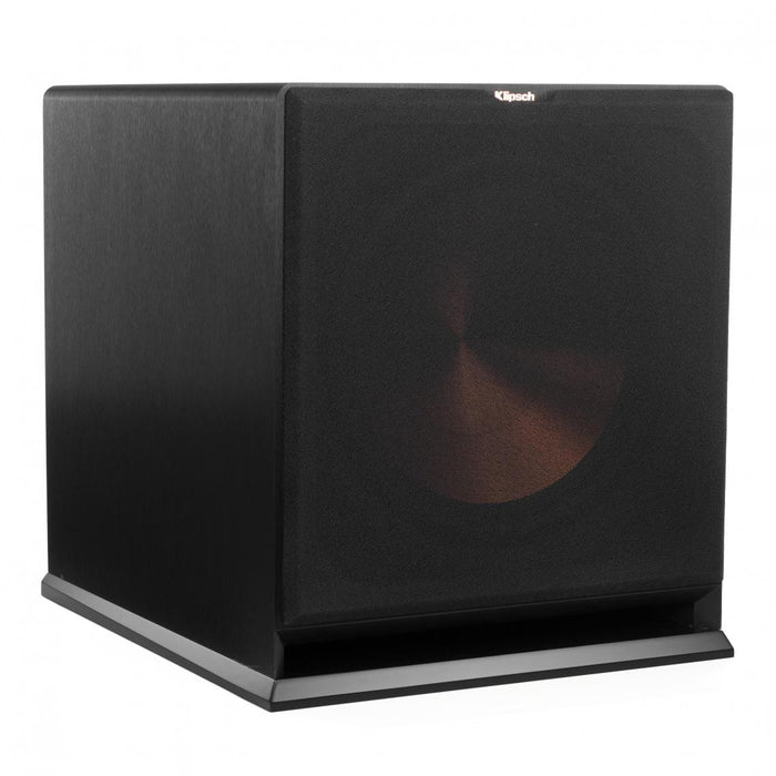 "Klipsch Reference Premier RP110SW Powered Subwoofer 10"" Front Firing - Speakers - Klipsch - Topchoice Electronics"