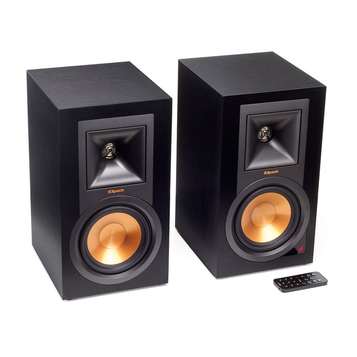shop speakers klipsch speaker rb bookshelf ii
