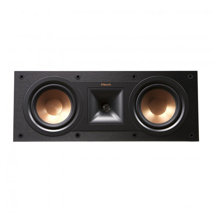 Klipsch Reference C-25 center speaker Dual 5 inch - Speakers - Klipsch - Topchoice Electronics