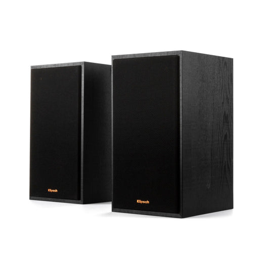 "Klipsch R51PMNAB Reference 5"" powered, Bluetooth Bookshelf speaker in Black (Pair)"