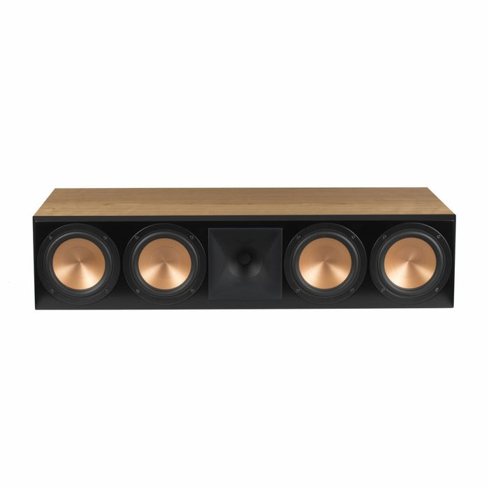 Klipsch Reference V Series Centre Speaker Quad 6.5 inch Drivers - Speakers - Klipsch - Topchoice Electronics