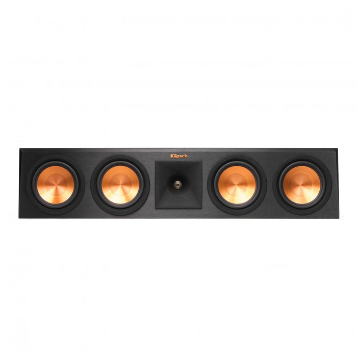 "Klipsch Reference Premier Dual 5.25"" Center Channel Speaker - Speakers - Klipsch - Topchoice Electronics"