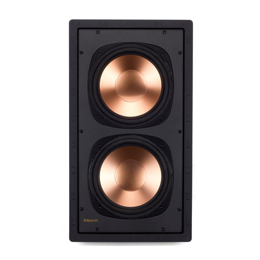 Klipsch RW-5802II In Wall Subwoofer (Each)