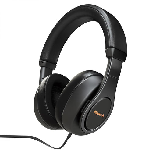 Klipsch On Ear Headphone with Mic and Apple Control - Headphones - Klipsch - Topchoice Electronics