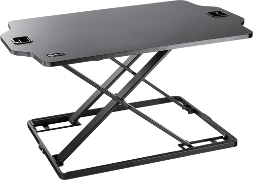 Star Ergonomics Economic Height-Adjustable Standing Desk – SE02M1WB