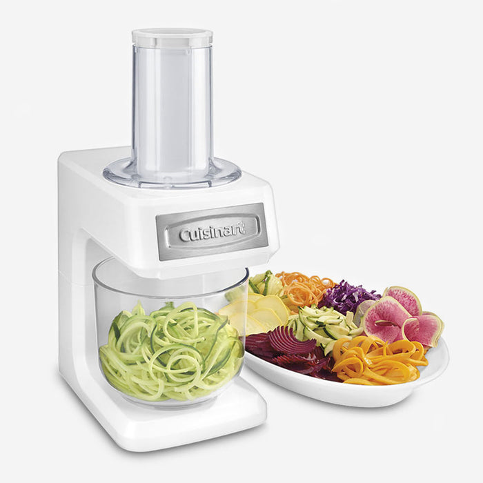 Cuisinart SSL-100EC Prepexpress Slicer, Shredder & Spiralizer