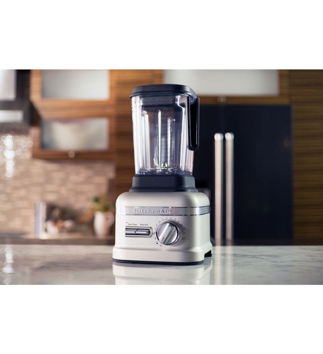 KitchenAid Professional Series Blender with Thermal Control Jar 3.5 Peak HP Motor - Countertop Blender - KitchenAid - Topchoice Electronics