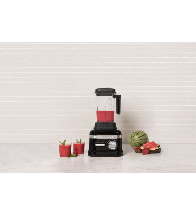 KitchenAid Powerful Professional Series Blender with 3.5 Peak HP Motor - Countertop Blender - KitchenAid - Topchoice Electronics
