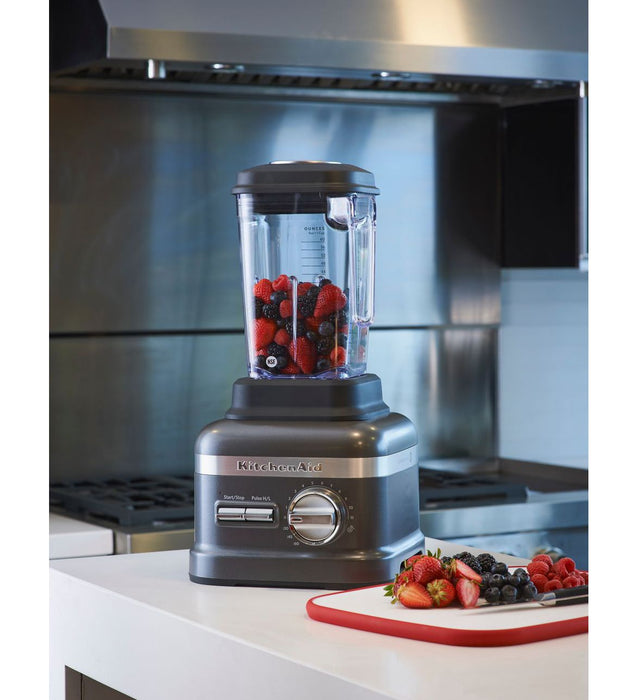 KitchenAid Commercial Culinary Blender with 3.5 peak HP Motor - Countertop Blender - KitchenAid - Topchoice Electronics