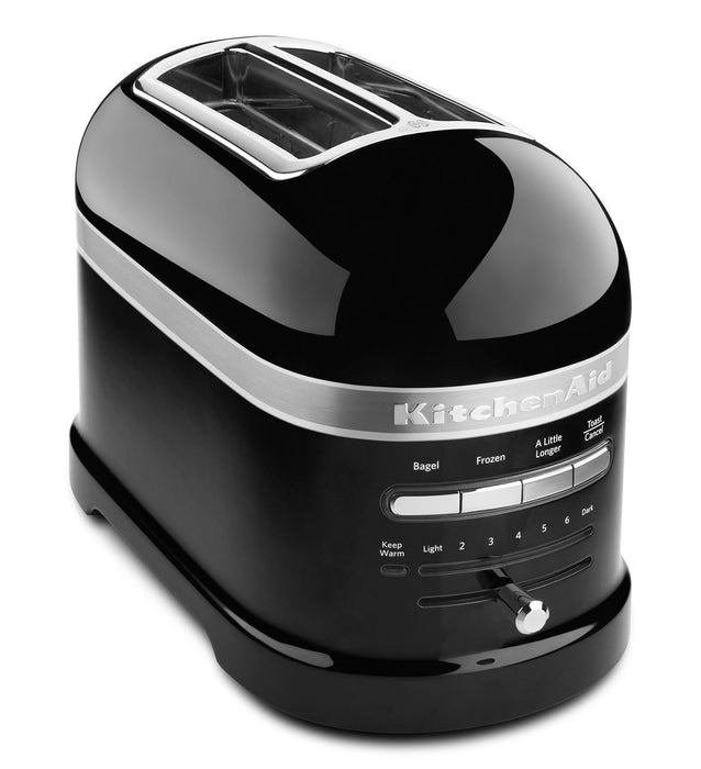Pro Line Series 2-Slice Automatic Toaster - Toasters - KitchenAid - Topchoice Electronics