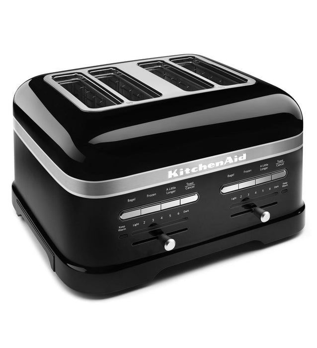 Pro Line Series 4-Slice Automatic Toaster - Toasters - KitchenAid - Topchoice Electronics