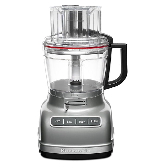 KitchenAid 11 Cup Food Pro Exact Slice - Food Processor - KitchenAid - Topchoice Electronics