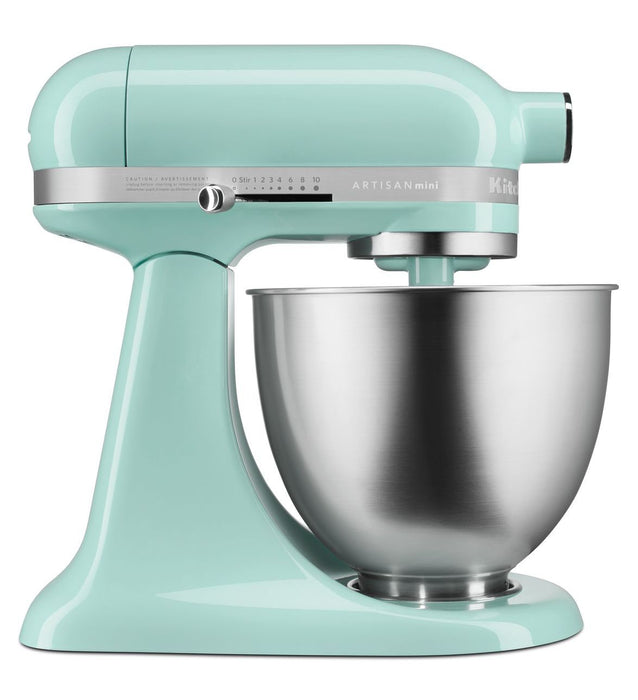 KitchenAid Artisan® Mini 3.5 Quart Tilt-Head Stand Mixer - Stand Mixer - KitchenAid - Topchoice Electronics