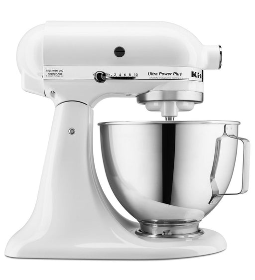 KitchenAid Ultra Power Plus™ Tilt-Head Stand Mixer - Stand Mixer - KitchenAid - Topchoice Electronics