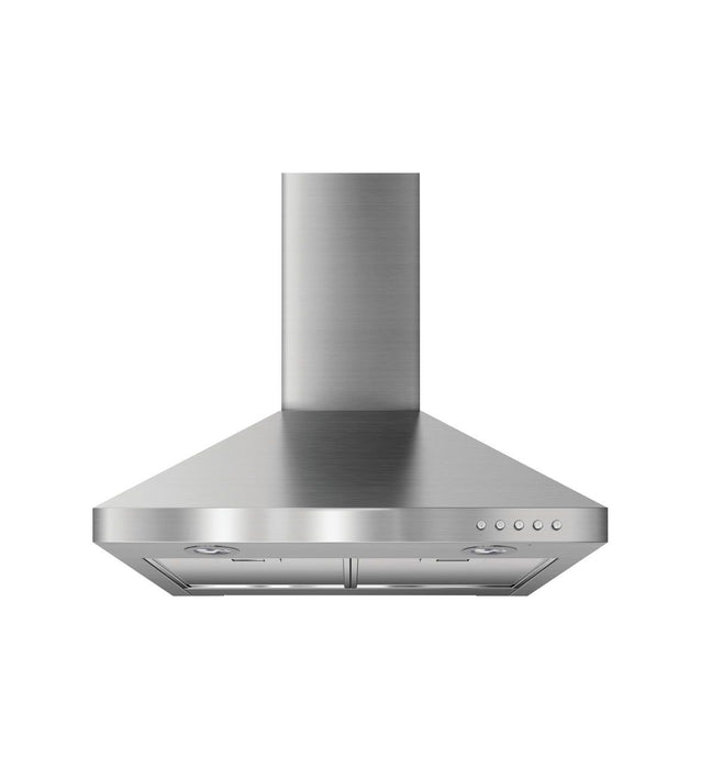 KitchenAid UXW7324BSS 24-Inch Wall-Mount Canopy - Stainless Steel - Range Hood - KitchenAid - Topchoice Electronics