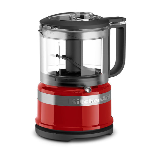 KitchenAid 3.5 Cup Mini Food Processor - Food Processor - KitchenAid - Topchoice Electronics