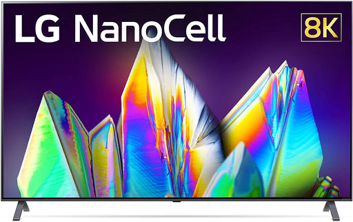 LG 65NANO99UNA 65'' NANO99 LG NanoCell TV 8K with ThinQ® AI