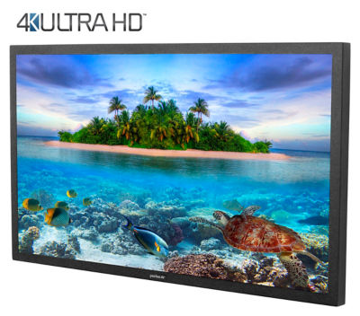 "Peerless 49"" UltraView™ UHD Outdoor TV - UV492"