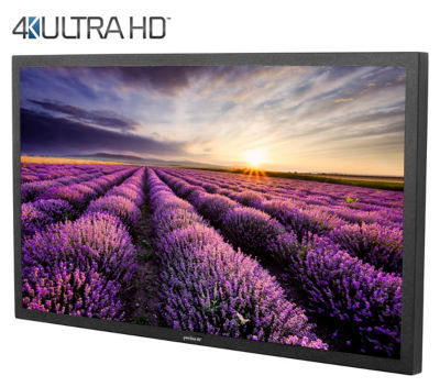 "Peerless 55"" UltraView™ UHD Outdoor TV"