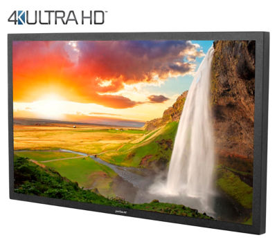 "Peerless 65"" UltraView™ UHD Outdoor TV"