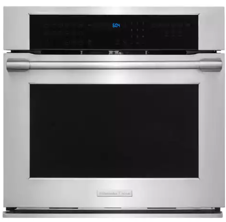 Electrolux ICON E30EW75PPS 30'' Electric Single Wall Oven - Stainless Steel - Wall Oven - Electrolux ICON - Topchoice Electronics