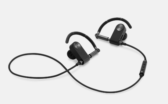 B&O Play Earset -The evolution of the design Icon