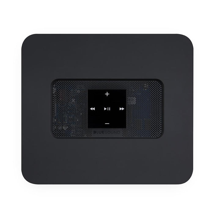 Bluesound VAULT 2i High-Res 2TB Network Hard Drive CD Ripper and Streamer In Black