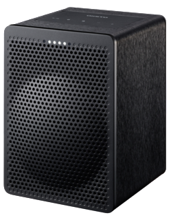 Onkyo VC-GX30 Voice Activated Smart Speaker