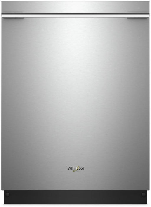 "Whirlpool 24"" Fully Integrated Dishwasher"