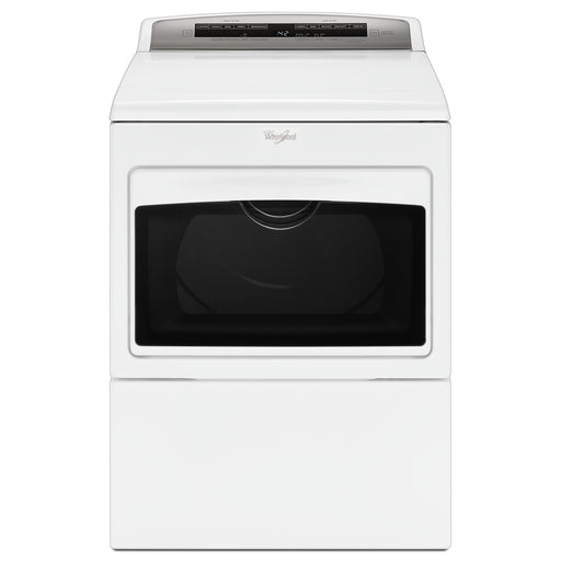 Whirlpool 7.4 cu. ft. Large Capacity Gas Dryer