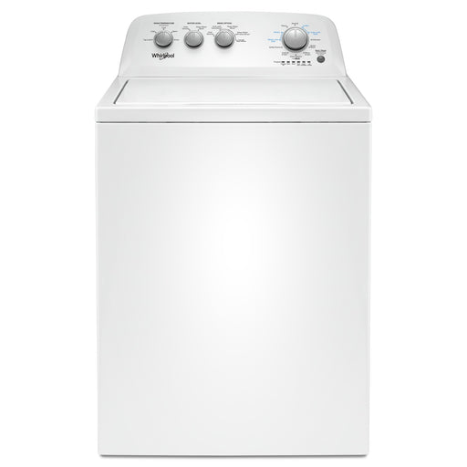 Whirlpool 4.4 cu. ft. Top Load Washer with Soaking Cycles, 12 Cycles