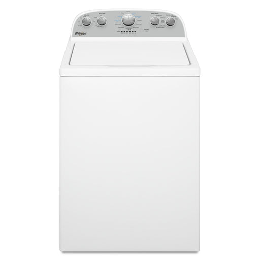 Whirlpool 4.5 cu. ft. Top Load Washer with Soaking Cycles, 12 Cycles