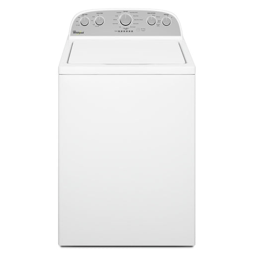 Whirlpool 5.0 cu. ft. I.E.C.<sup>1</sup> High-Efficiency Top Load Washer with a Low-Profile Impeller
