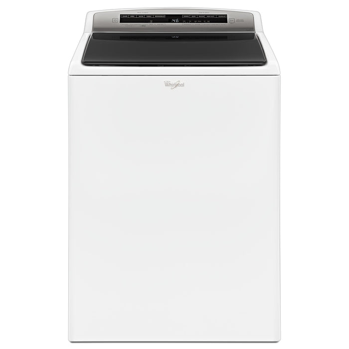 Whirlpool 5.5 cu. ft. IEC - HE Top Load Washer with Water Faucet
