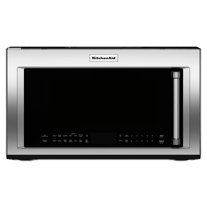 KitchenAid 950-Watt Convection Microwave with Convection Cooking - 30""