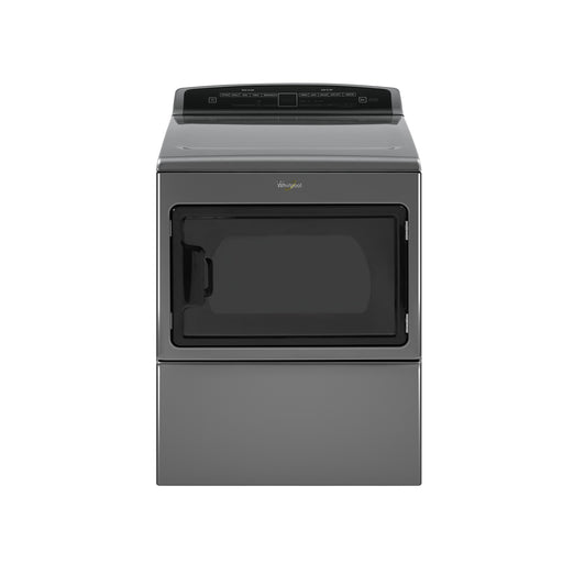 Whirlpool 7.4 cu. ft. Large Capacity Electric Dryer