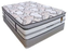 Quantum Pocket Coil Spring System Foam by Divine Sleep