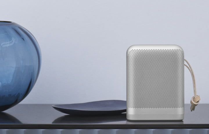 B&O P6 Portable Bluetooth Speaker - Speakers - Bang & Olufsen - Topchoice Electronics