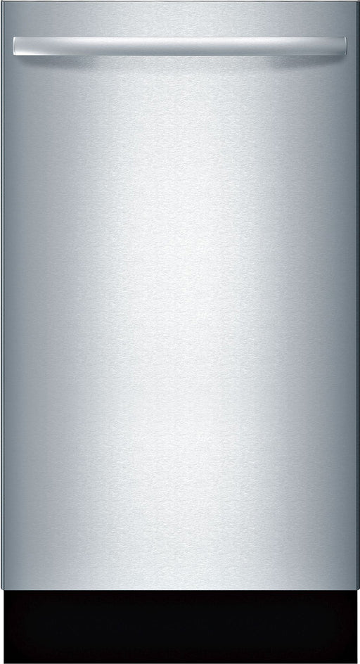 "BOSCH SPX68B55UC ADA 18"" 800 Series Dishwasher In Stainless Steel"
