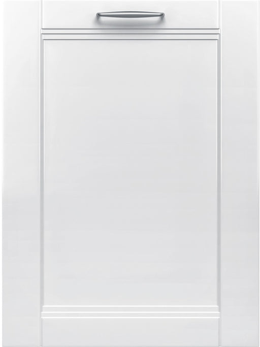 BOSCH SHV863WD3N 300 DLX Series 24 Inch Fully Integrated Built-In Dishwasher In Panel Ready